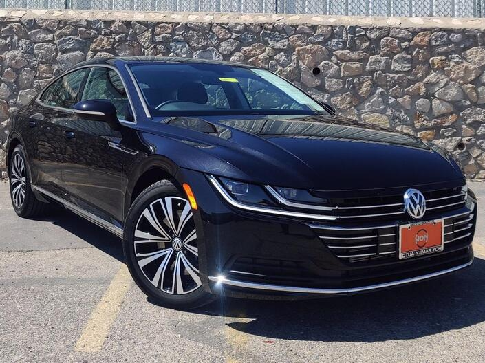 2020 Volkswagen Arteon SE 4MOTION® El Paso TX