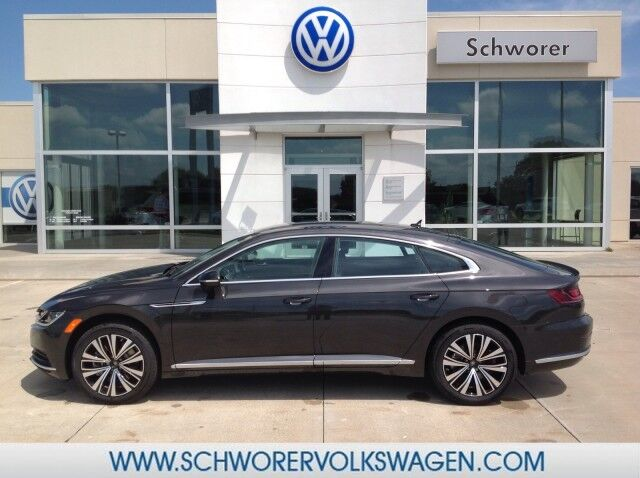 2020 Volkswagen Arteon SE 4Motion Lincoln NE