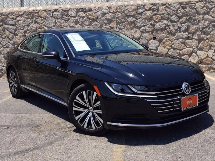 2020 Volkswagen Arteon SE El Paso TX