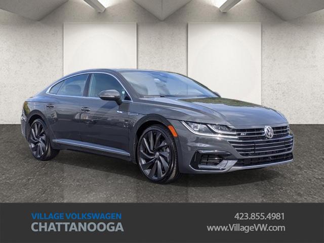 2020 Volkswagen Arteon SEL Premium R-Line Chattanooga TN