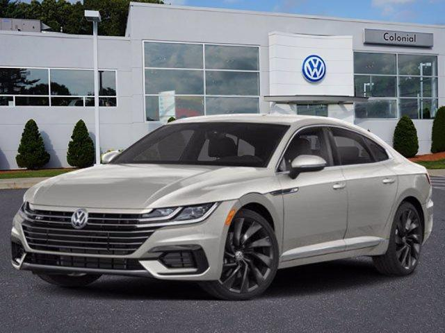 2020 Volkswagen Arteon SEL R-Line 4MOTION Westborough MA