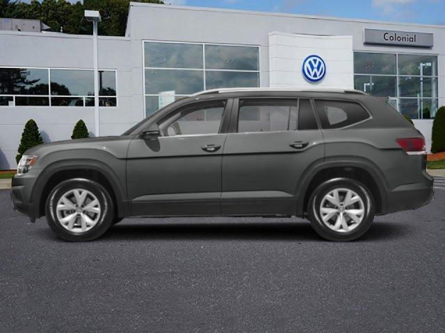 2020 Volkswagen Atlas 2.0T S FWD Westborough MA