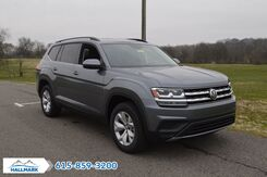 2020_Volkswagen_Atlas_2.0T S_ Franklin TN