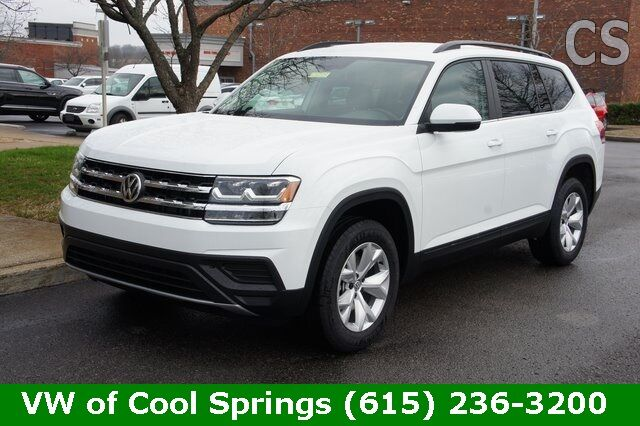 2020 Volkswagen Atlas 2.0T S Franklin TN