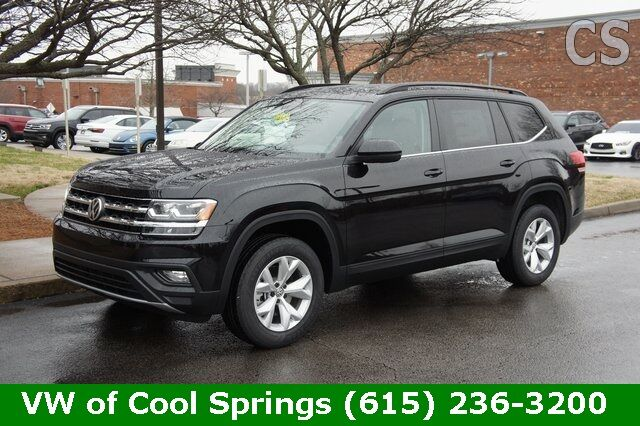 2020 Volkswagen Atlas 2.0T SE Franklin TN