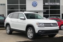 Volkswagen Atlas 2.0T SE w/Technology 2020