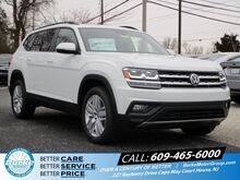 2020_Volkswagen_Atlas_2.0T SE w/Technology_ South Jersey NJ