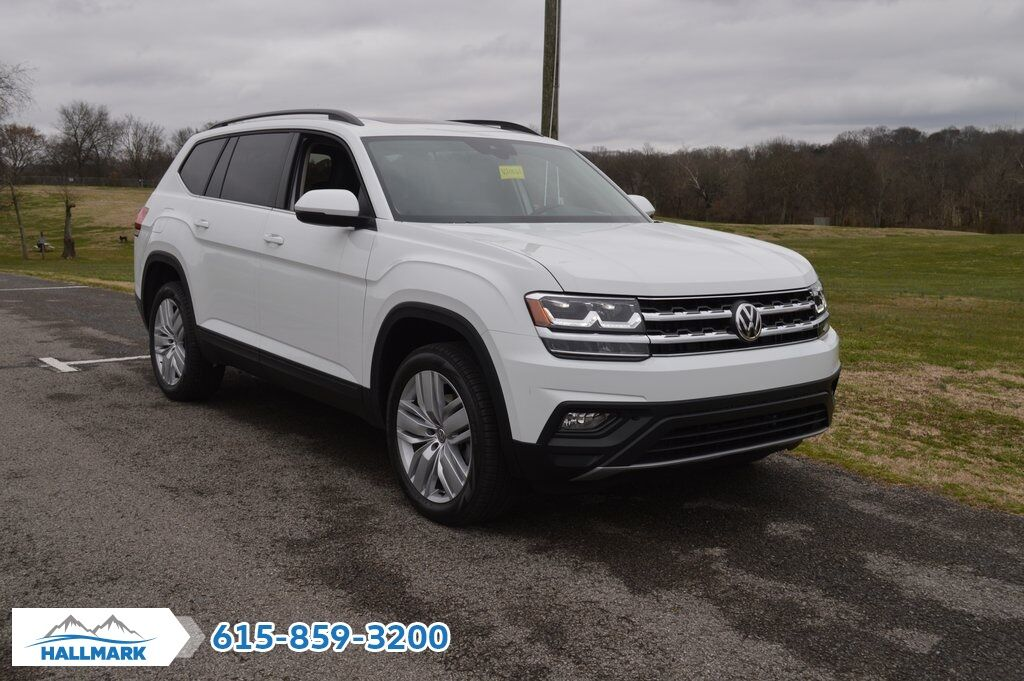 2020 Volkswagen Atlas 2.0T SE w/Technology Franklin TN