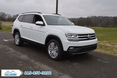 2020 Volkswagen Atlas 2.0T SE w/Technology