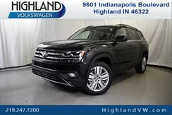 2020_Volkswagen_Atlas_2.0T SE w/Technology_ Highland IN