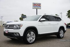 2020_Volkswagen_Atlas_2.0T SE w/Technology_ Mission TX