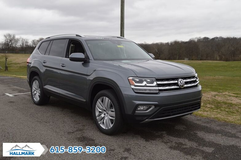 2020 Volkswagen Atlas 2.0T SEL Franklin TN