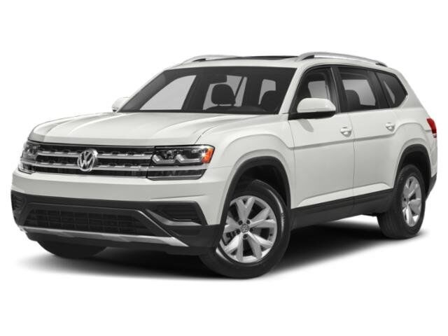 2020 Volkswagen Atlas 2.0T SEL Los Angeles CA