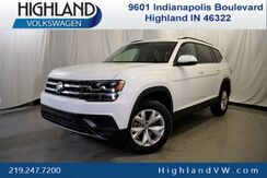 2020_Volkswagen_Atlas_3.6L V6 S_ Highland IN