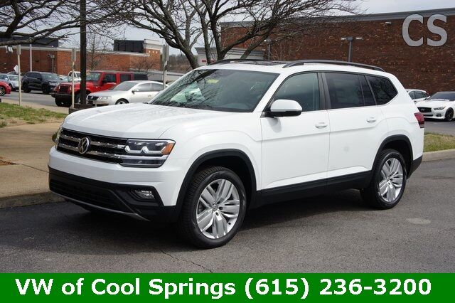 2020 Volkswagen Atlas 3.6L V6 SE Franklin TN