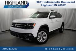 2020_Volkswagen_Atlas_3.6L V6 SE_ Highland IN