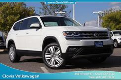 2020_Volkswagen_Atlas_3.6L V6 SE w/Technology 4Motion_ Clovis CA