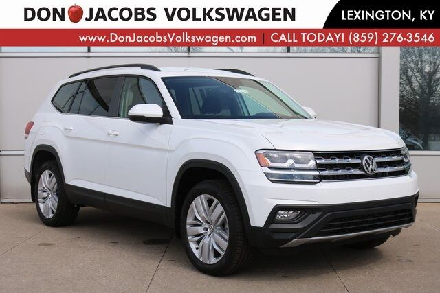 2020 Volkswagen Atlas 3.6L V6 SE w/Technology 4Motion Lexington KY
