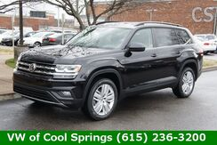 2020_Volkswagen_Atlas_3.6L V6 SE w/Technology_ Franklin TN