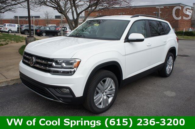 2020 Volkswagen Atlas 3.6L V6 SE w/Technology Franklin TN