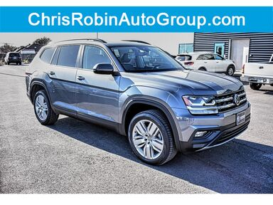 2020_Volkswagen_Atlas_3.6L V6 SE w/Technology_ Midland TX