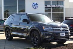2020_Volkswagen_Atlas_3.6L V6 SE w/Technology R-Line 4Motion_ Northern VA DC