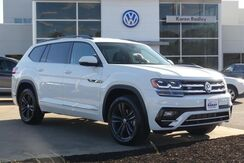 2020_Volkswagen_Atlas_3.6L V6 SE w/Technology R-Line_ Northern VA DC