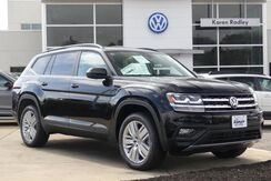 2020_Volkswagen_Atlas_3.6L V6 SE w/Technology_ Northern VA DC