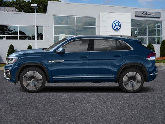 2020 Volkswagen Atlas Cross Sport 2.0T S 4MOTION Wellesley MA