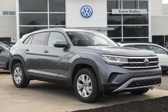 2020_Volkswagen_Atlas Cross Sport_2.0T S 4Motion_  Woodbridge VA