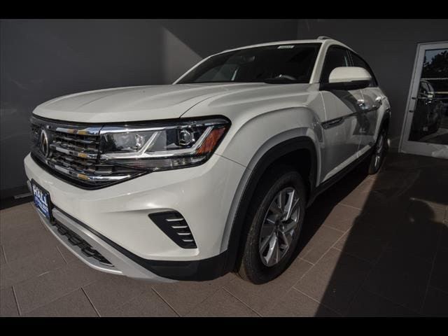 2020 Volkswagen Atlas Cross Sport 2.0T S 4Motion Brookfield WI