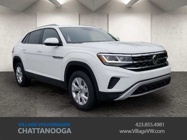 2020 Volkswagen Atlas Cross Sport 2.0T S 4Motion Chattanooga TN