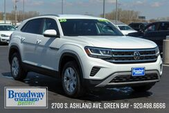 2020_Volkswagen_Atlas Cross Sport_2.0T S 4Motion_ Green Bay WI