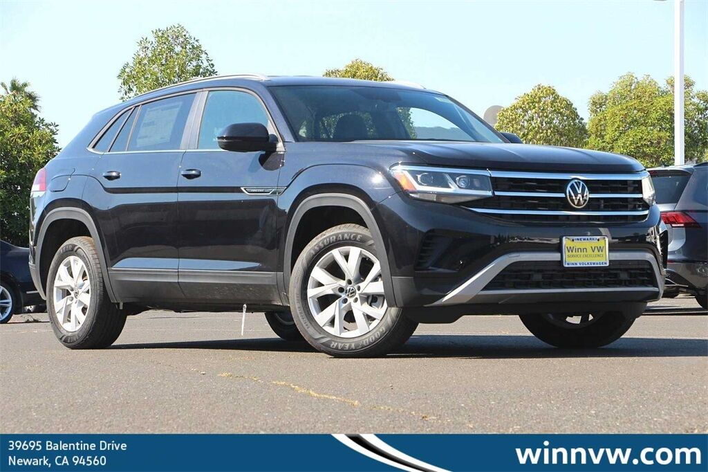 2020 Volkswagen Atlas Cross Sport 2.0T S 4Motion Newark CA