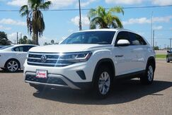 2020_Volkswagen_Atlas Cross Sport_2.0T S_ Brownsville TX