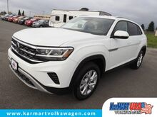 2020_Volkswagen_Atlas Cross Sport_2.0T S_ Burlington WA