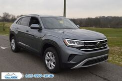 2020_Volkswagen_Atlas Cross Sport_2.0T S_ Franklin TN
