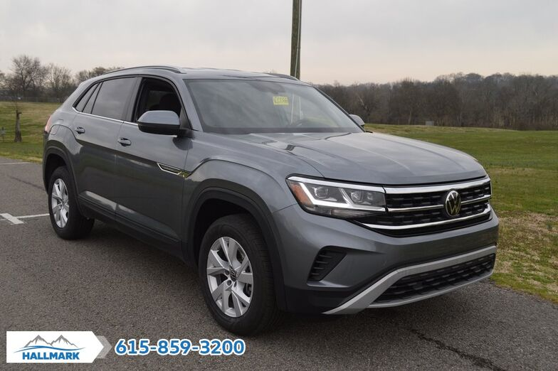 2020 Volkswagen Atlas Cross Sport 2.0T S Franklin TN