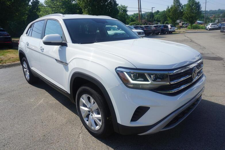 2020 Volkswagen Atlas Cross Sport 2.0T S Pittsburgh PA