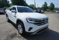 Volkswagen Atlas Cross Sport 2.0T S Pittsburgh PA