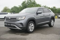 2020_Volkswagen_Atlas Cross Sport_2.0T S_ Mission TX