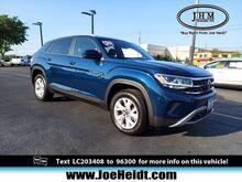 2020_Volkswagen_Atlas Cross Sport_2.0T S_ Ramsey NJ