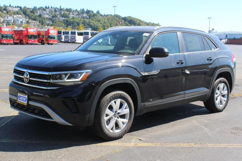 2020 Volkswagen Atlas Cross Sport 2.0T S Seattle WA