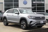 2020 Volkswagen Atlas Cross Sport 2.0T SE 4Motion