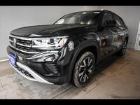 Volkswagen Atlas Cross Sport 2.0T SE 4Motion 2020