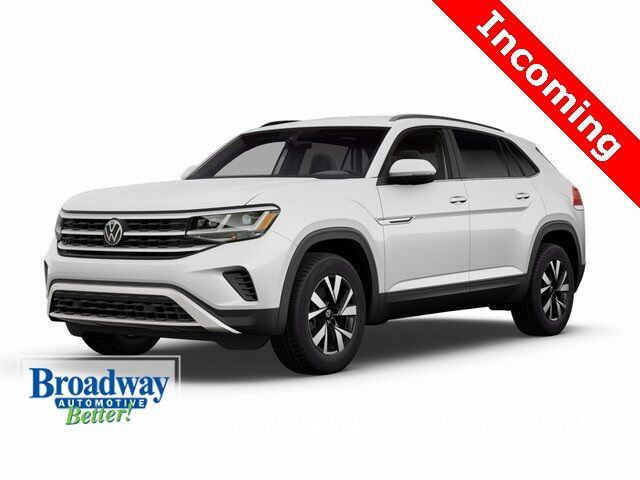 2020 Volkswagen Atlas Cross Sport 2.0T SE 4Motion Green Bay WI