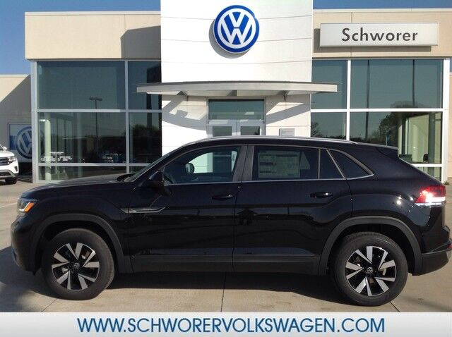 2020 Volkswagen Atlas Cross Sport 2.0T SE 4Motion Lincoln NE