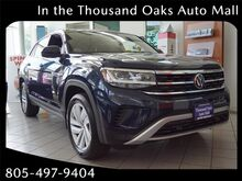 2020_Volkswagen_Atlas Cross Sport_2.0T SE 4Motion_ Thousand Oaks CA