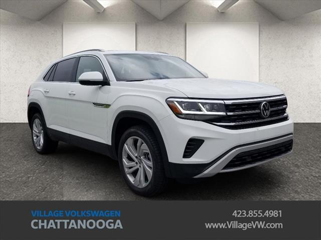 2020 Volkswagen Atlas Cross Sport 2.0T SE 4Motion w/Technology Chattanooga TN