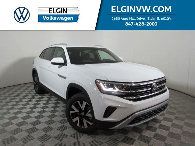 2020 Volkswagen Atlas Cross Sport 2.0T SE Elgin IL